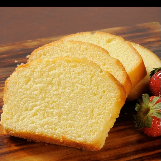 How to make Rich Pound Cake