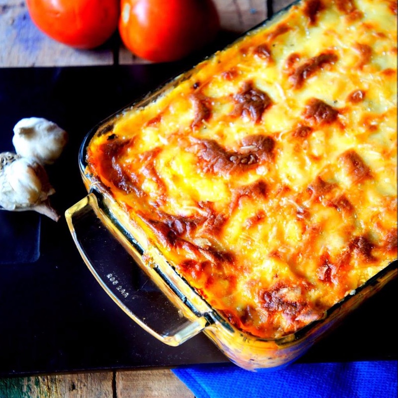 Photo of Pastitsio by Priyadarshini Chatterjee at BetterButter