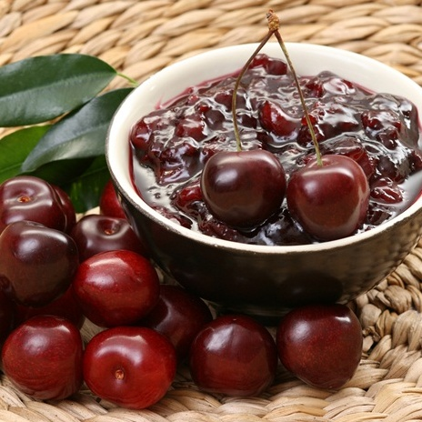 How to make Cherry Jam