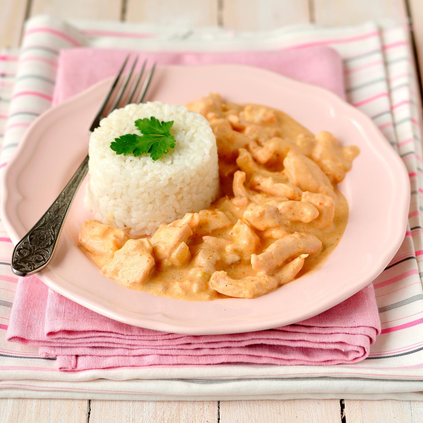 Photo of Chicken Stroganoff by Ruchira Hoon at BetterButter
